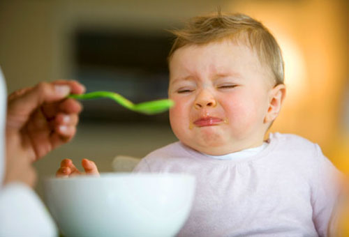 Ребенок очень плохо ест 1.5 года что делать