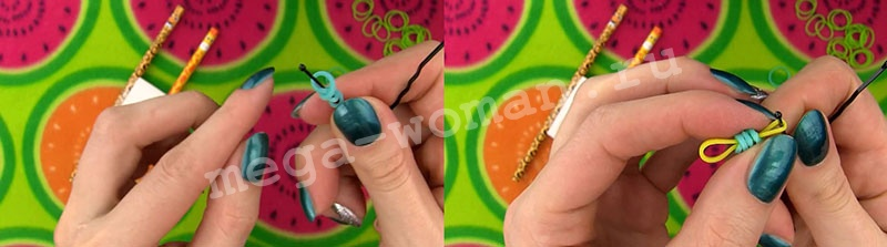 Как своими руками сделать станок для плетения бисером своими руками