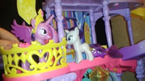 май литл пони